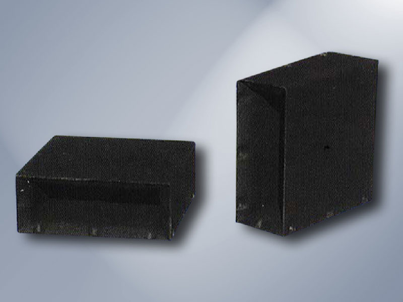 Setti fonoassorbenti modulari serie S102