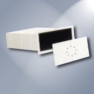 Silenziatori industriali dettaglio prodotto